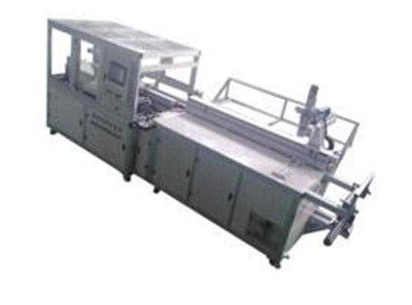 工业反渗透膜生产设备